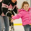 JOED VIERA/STAFF PHOTOGRAPHER-Lockport, NY-Maycle Bowes 4 skates at Cornerstone Arena. Saturday, November, 29, 2014.