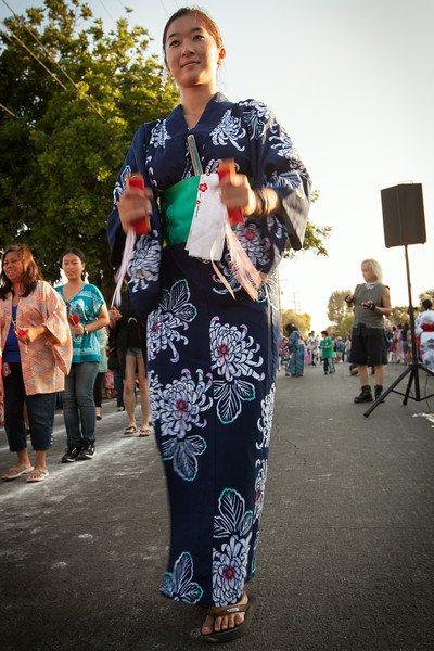 2014 West Los Angeles Buddhist Temple Obon