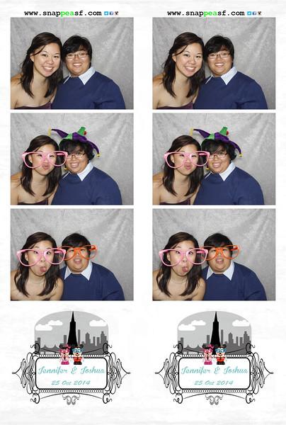 Jenn & Josh Love