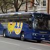 Megabus HIG5337