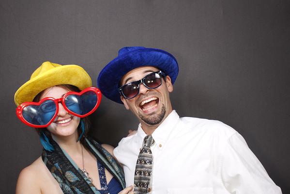 The Richmond Wedding 2014-10-25