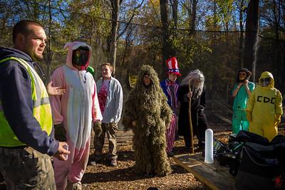 Halloween Public Game - 10/26/2014 3:25 PM