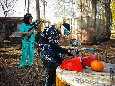Halloween Public Game - 10/26/2014 2:08 PM