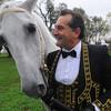 MET1015 horses gasser