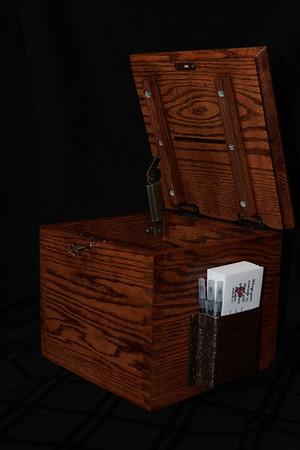 Offertory Box
