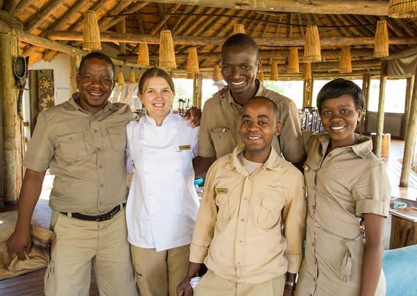 Xigera Staff