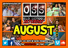 "OSS at Hyatt Regency ATL ::: Downtown with #All80s #All90s ::: The OSS ""Experience"" ::: Aug-23-2014 ::: Full info, tickets, VIP tables, and more:   <a href=""http://www.oldschoolsaturday.com"">http://www.oldschoolsaturday.com</a>"
