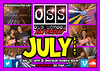 "July-12-2014 @ Sheraton Atlanta Downtown.  Two Ballrooms. Tickets and VIP Tables:   <a href=""http://www.oldschoolsaturday.com"">http://www.oldschoolsaturday.com</a> #All80s #All90s Follow us @OldSchoolSAT"