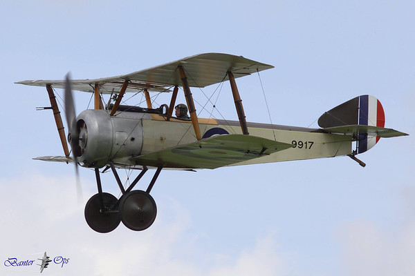 Old Warden : 24th April 2014
