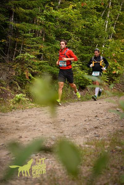 Ultra-Trail Harricana du Canada 2014