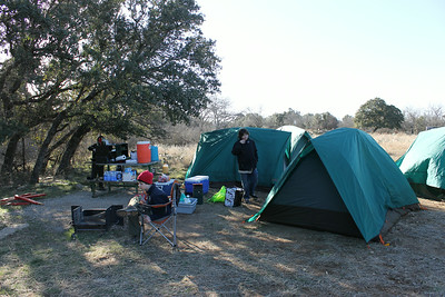 2014 Orienteering at Fort Richardson