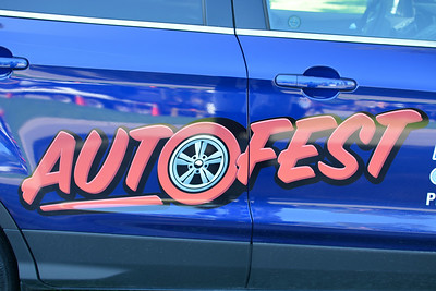21st Annual Oshawa Autofest