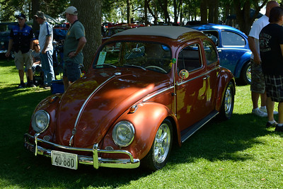 21st Annual Oshawa Autofest 2014