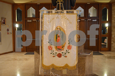 Our Lady of Guadalupe (Mass & Feast)