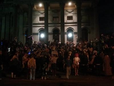 20140412 Flashmob Party