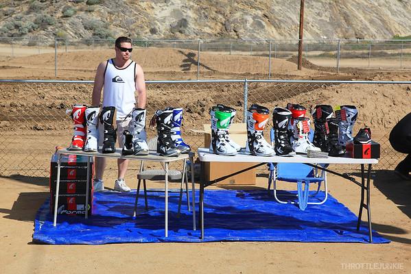 PSC Music vs MOTO Lucas Raceway Chucky and Vince event
