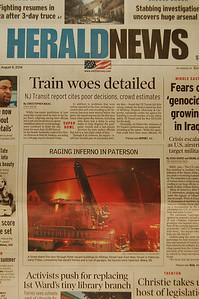 Herald News - 8-9-14