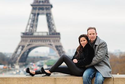 Paula & Keith Paris