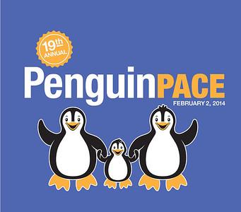 Penguin Pace 5k