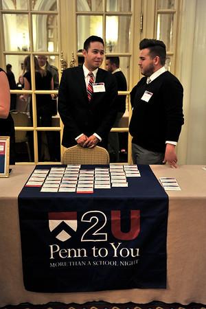 Penn 2 You Boston