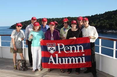 Penn Alumni Travel: Adriatic Antiquities 2014