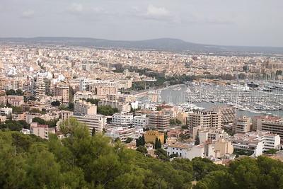 Penn Alumni Travel: Coastal Iberia 2014