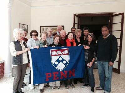 Penn Alumni Travel: India 2014