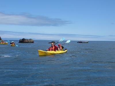 Penn Alumni Travel: The Galapagos 2014