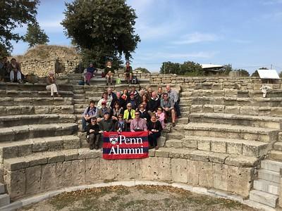 Penn Alumni Travel: Turkey 2014
