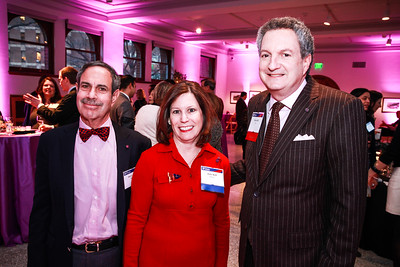 Penn Alumni Volunteer Leadership Retreat 2014