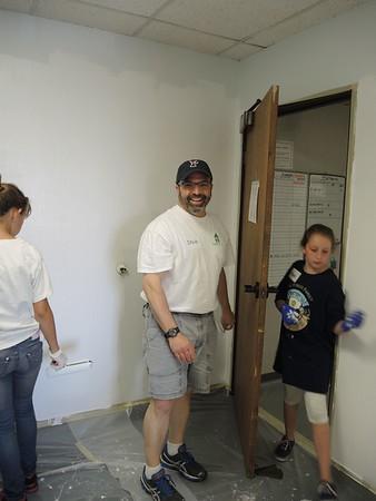 Penn Serves LA: El Nido Family Centers