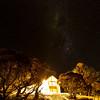 Milky Way Lodge