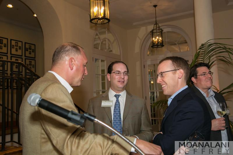 8175 Chris Ehrlich, Doug Fisher, Rob Freelen, Jed Taborski