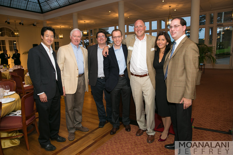 8113 Victor Hwang, Scott Rodde, Jed Taborski, Rob Freelen, Chris Ehrlich, Caroline Fisher, Doug Fisher