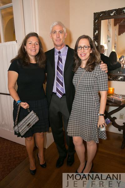 8106 Sara Ehrlich, Rob Winant, Jennifer McNealy