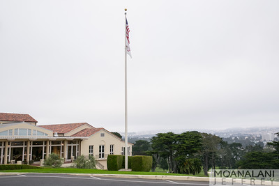 Peter Michael Winery Stars at the Olympic Club