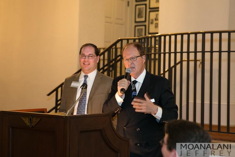 8503 Doug Fisher, Walter Menzel