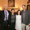 8191 Rob Winant, Marci Glazer, Karen Fischer, Jon Kaplan