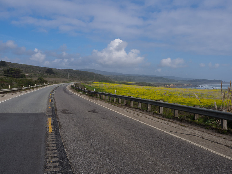 State highway 1