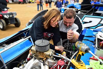 Bill and Josie Schlieper from Pro Power Engines