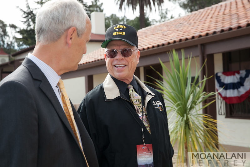 6680 Craig Middleton, Maj. Gen. Robert Menist