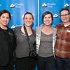 8526 Mira Bieler, Natalie Thomas, Jody Sanford, Becky Carpenter