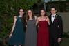 Anna, Noa, Olivia, and Benjamin
