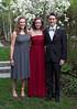 Noa, Olivia, and Benjamin