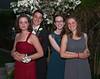 Olivia, Benjamin, Anna, and Noa