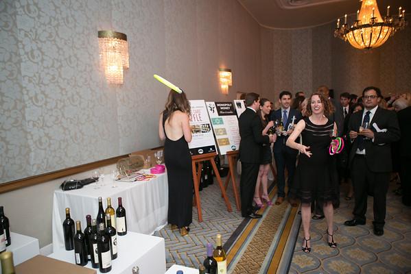 2014.04.26 The Guardsmen Wine Auction