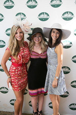 2014.05.03 The Guardsmen Kentucky Derby Run for the Roses Party