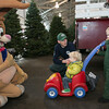 2014.12.13 The Guardsmen Tree Lot SFFD Toy Drive and Pancake Breakfast
