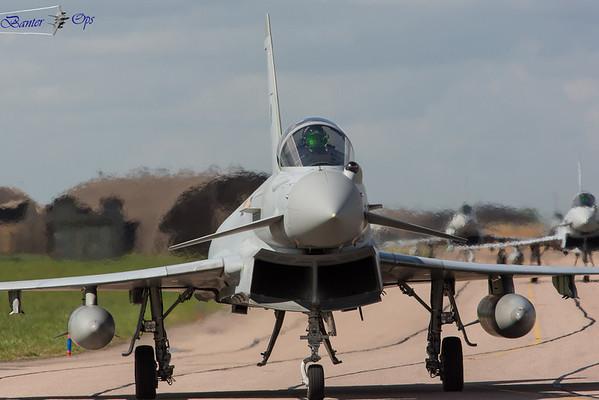 RAF Coningsby : 6th May 2014
