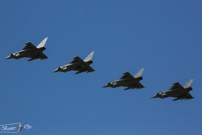 Typhoons x 4 060514 CGY